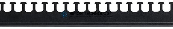 Digitus Cable fixing rail for varioFLEX cabinets for 800 m (DN-19 ORG-800P-V)
