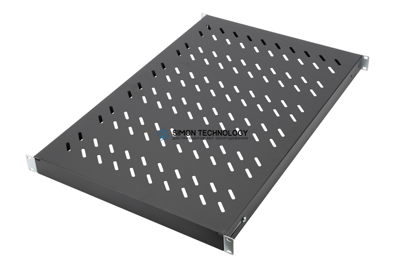 Digitus 1U Fixed Shelf. For 1000mm Depth Cabinets Adjustab (DN-97649)