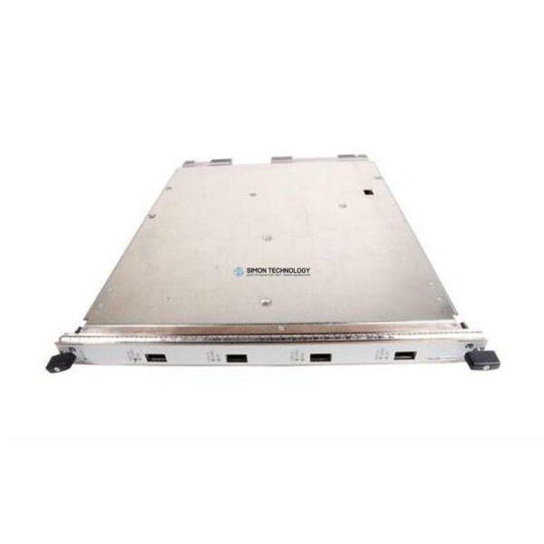Модуль Juniper MX960,MX480,MX240 4x10GE Enhanced DPC (DPCE-R-4XGE-XFP)