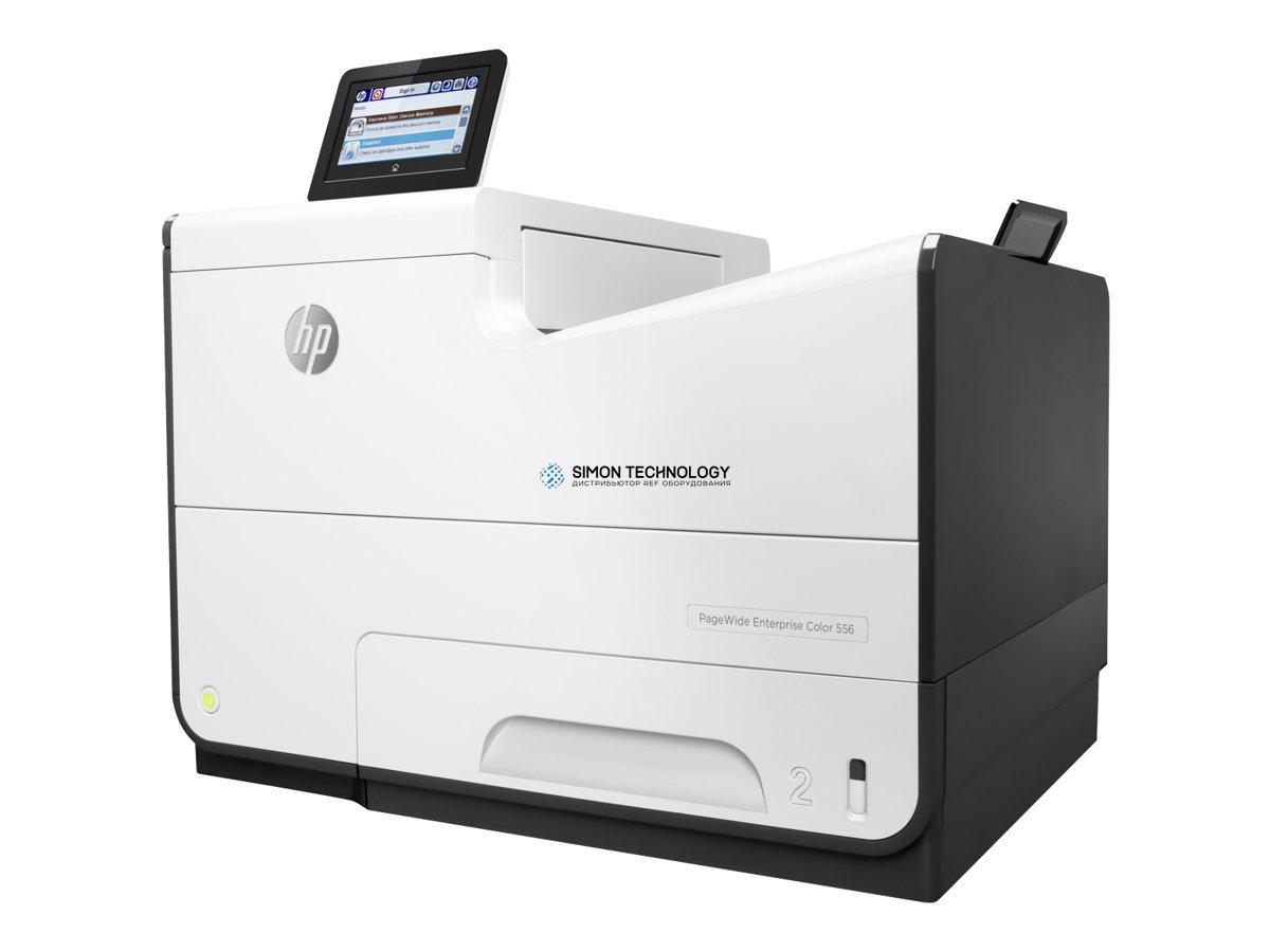 Принтер HP PageWide Enterprise Color 556dn - Drucker - Farbe (G1W46A#B19)