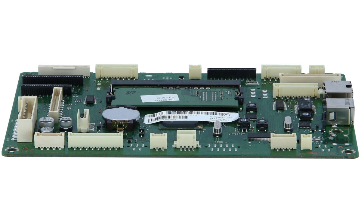 Samsung PBA-MAINC1860 MAIN 109.25 180MM (JC92-02793A)