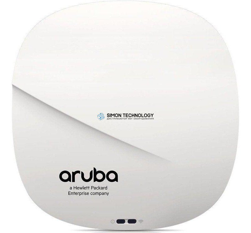 Точка доступа HPE - Aruba AP-325 - Access Point - WLAN - Kabellos (JW186A)