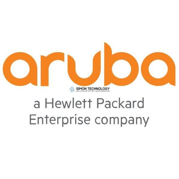 Лицензия HP Enterprise Aruba AirWave with RAPIDS and VisualRF - Lizenz New (JW546AAE)