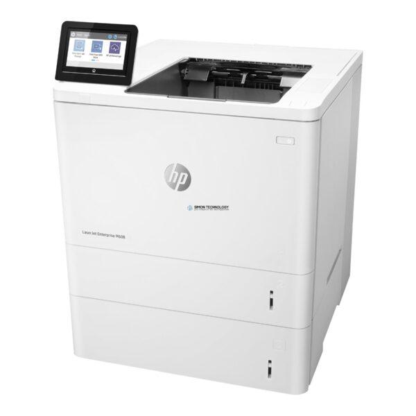 Принтер HP LaserJet Enterprise M608x - Drucker s/w Laser/LED-Druck - 61 ppm (K0Q19A#B19)