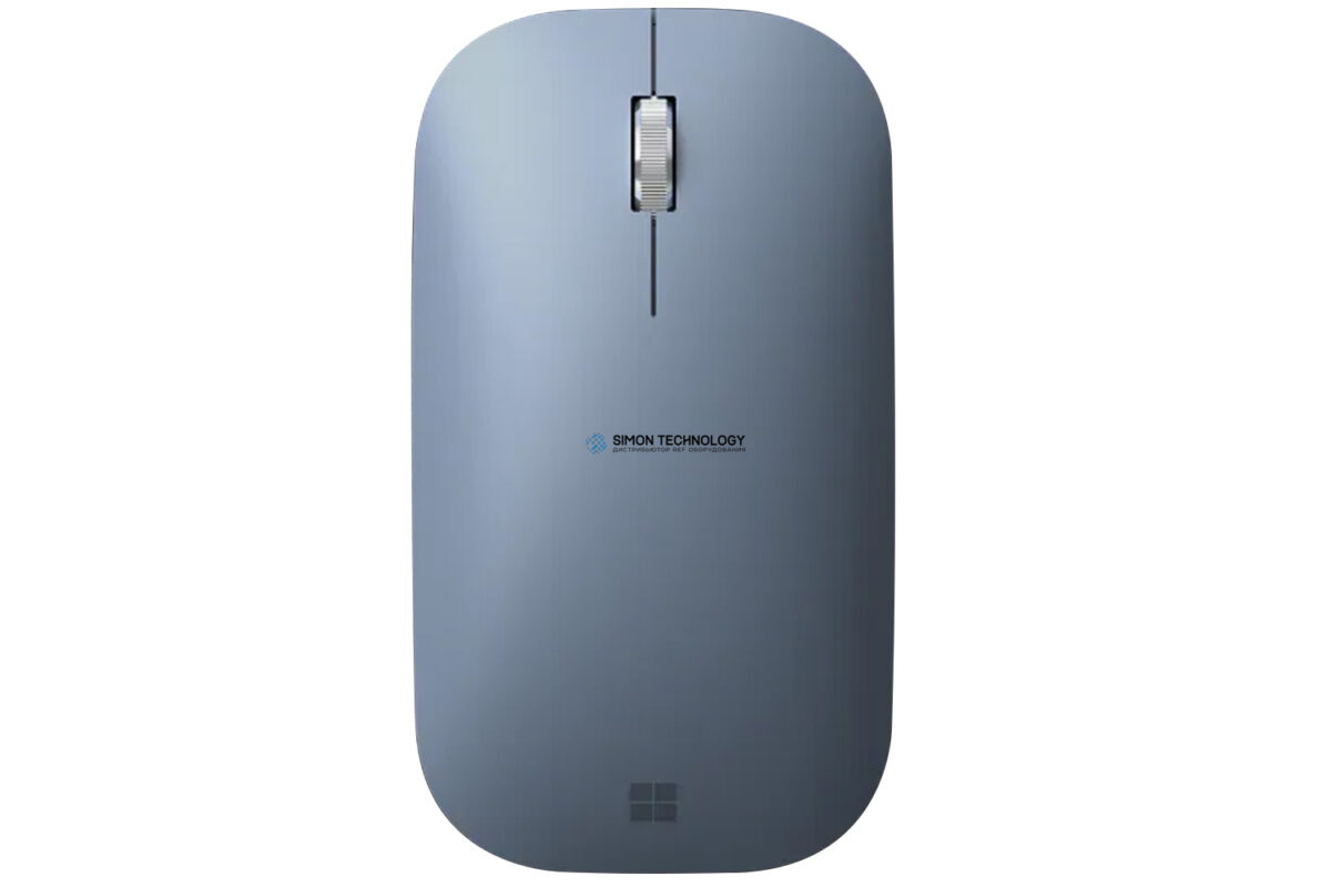 Мышь Microsoft Surface Mobile Mouse - Ice Blue (KGZ-00043)