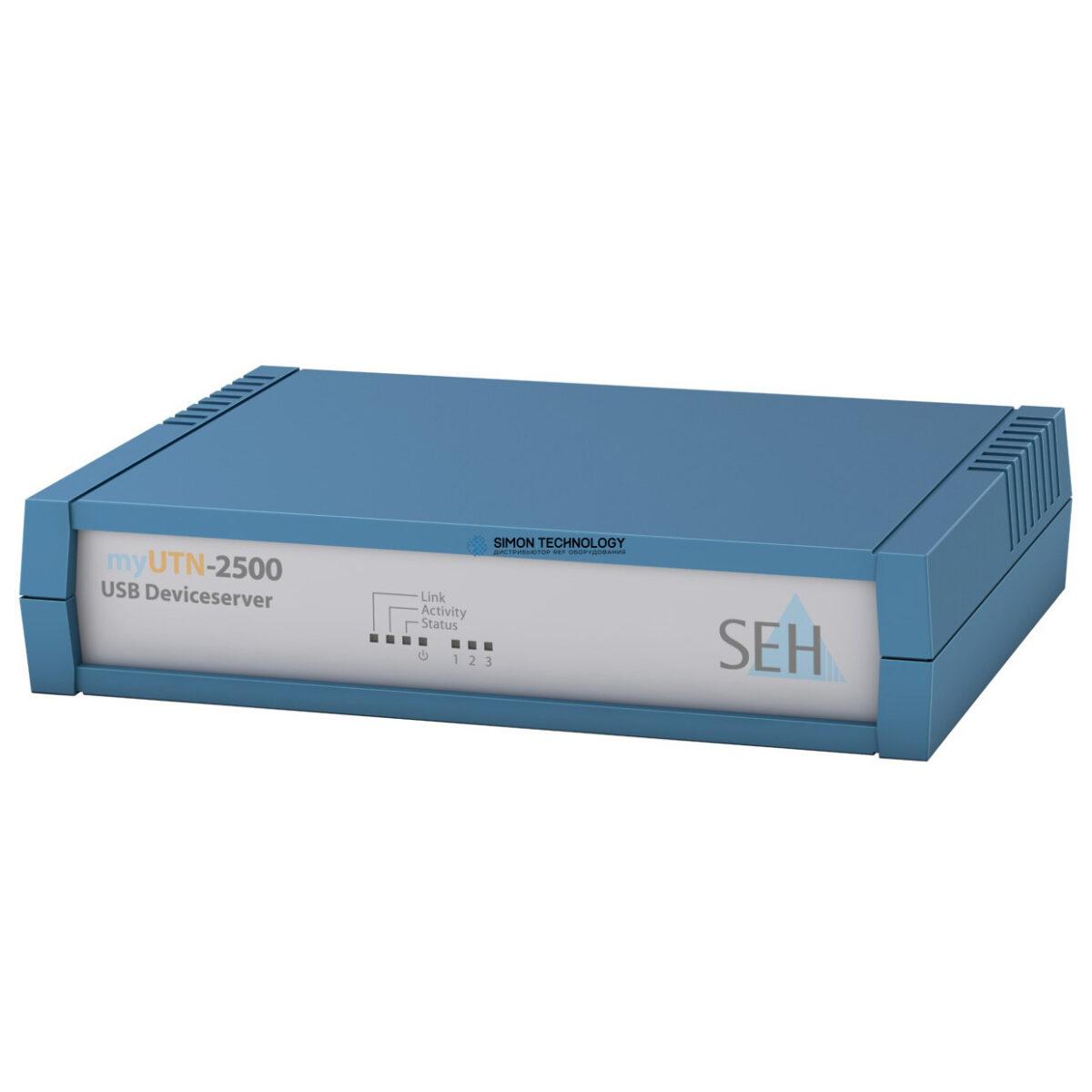 SEH - myUTN-2500 (EU) USB Device Server (M05080)