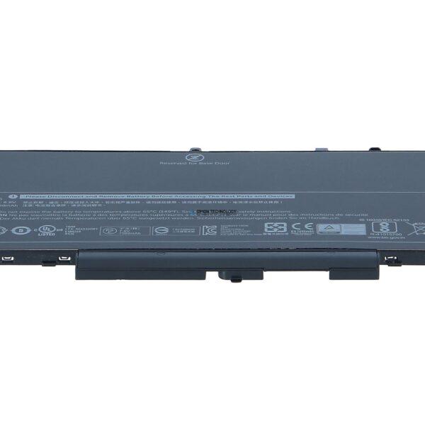 Батарея Dell Kit - Laptop-Batterie - 1 x 4 Zellen 55 Wh (MC34Y)