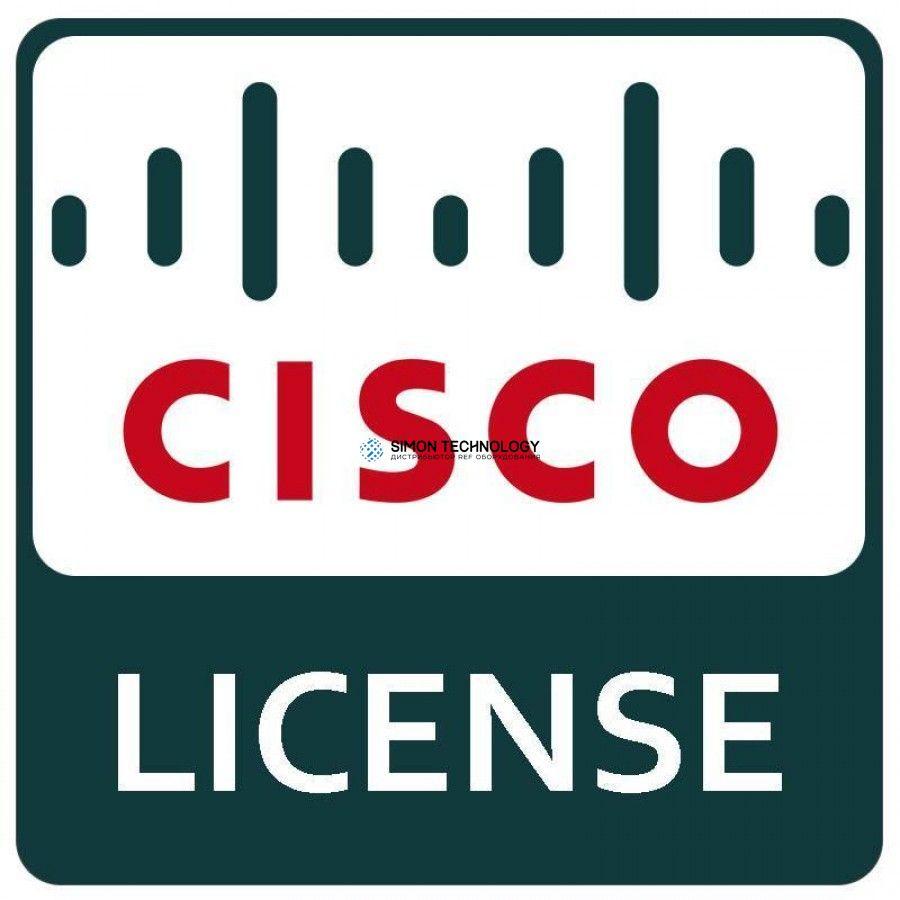 Лицензия Cisco Nexus 5500 Storage License, 48 Ports (N55-48P-SSK9=)