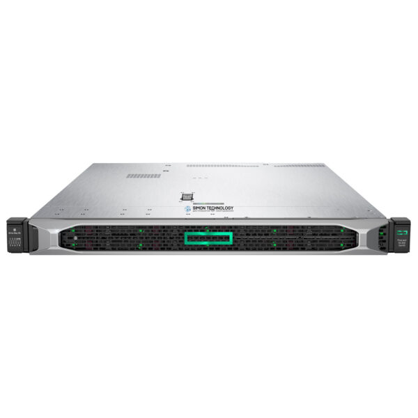 Сервер HP ProLiant DL360 Gen10 SMB Network Choice - Server - Rack-Montage - 1U NEW (P19779-B21)