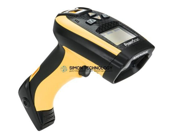 Сканер штрих-кода Datalogic PowerScan PM9500 - Barcode-Scanner (PM9500-433RB)