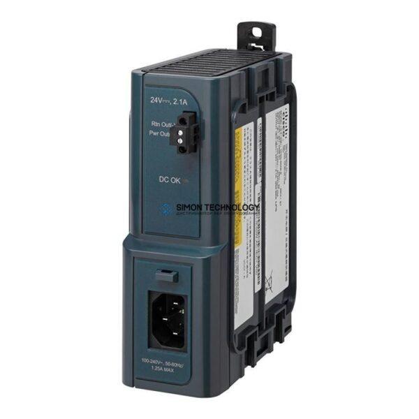 Блок питания Cisco IE3000/2000 AC Power Module (updated) (PWR-IE50W-AC=)