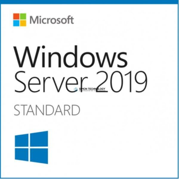 Microsoft Windows Server 2019 5 User CALs - Lizenz - 5 B NEW (R18-05869)