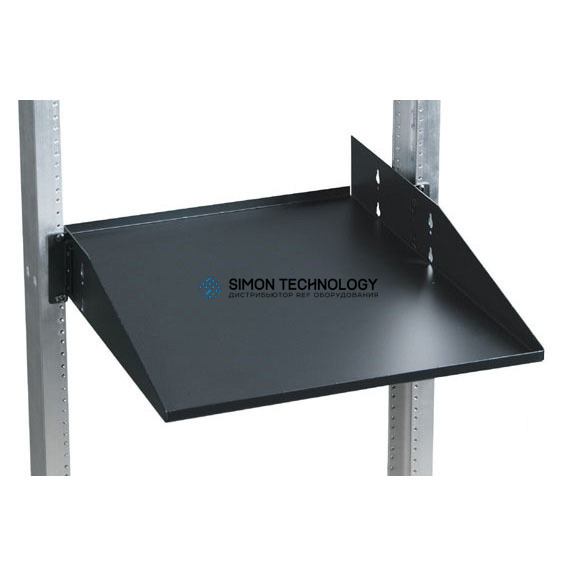 Black Box Heavy-Duty Shelf - Solid (RM114-R2)