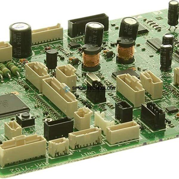 HP DC Controller PCB assy (RM1-7102-000CN)
