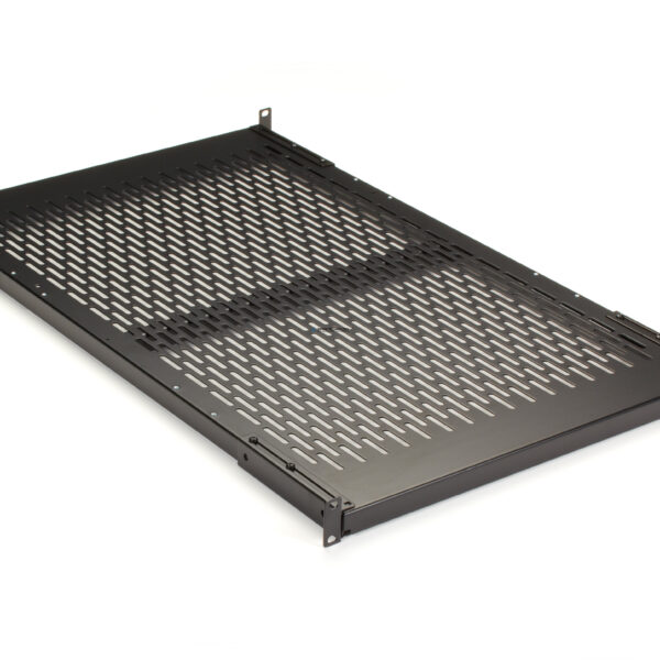 Black Box Fixed Vented Server Shelf - 762mm D 68-kg Capacity (RM410-R2)