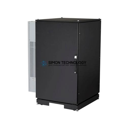 Black Box ClimateCab Server Cabinet - Cabinet 24U (RM5007EU)