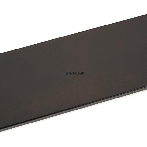 Black Box Filler Panel - Black 3U (RMTB03)