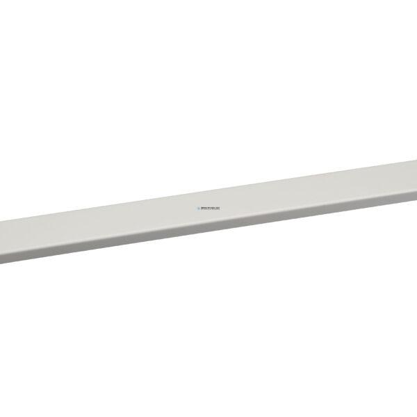 Black Box Filler Panel - Ivory 1U (RMTW01)