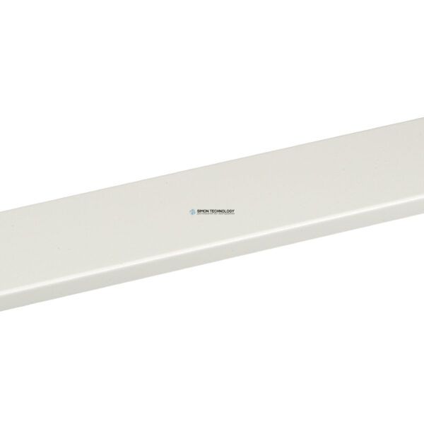 Black Box Filler Panel - Ivory 2U (RMTW02)