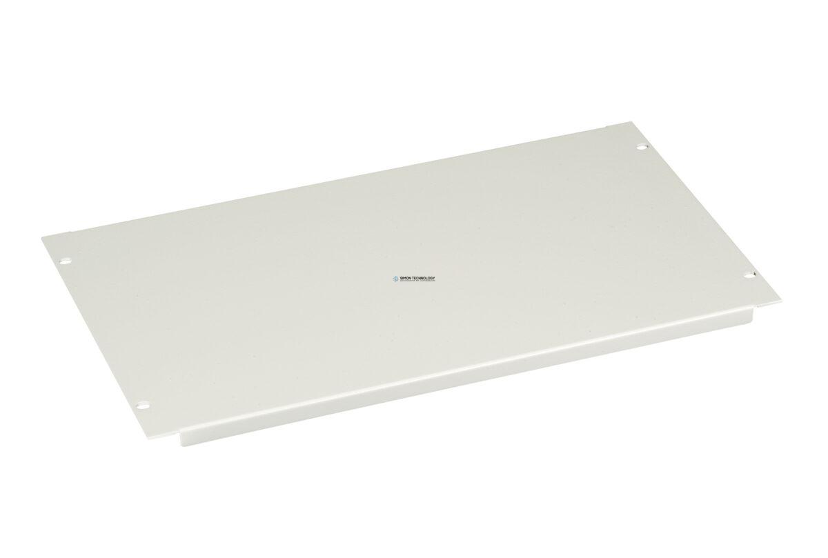 Black Box Filler Panel - Ivory 6U (RMTW06)