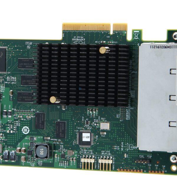 Контроллер LSI PCI-E 6GBS SAS HBA CONTROLLER CARD (SAS9201-16E)