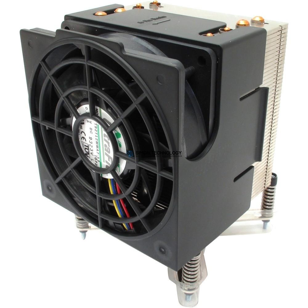 Система охлаждения Supermicro processor cooler NEW (SNK-P0040AP4)