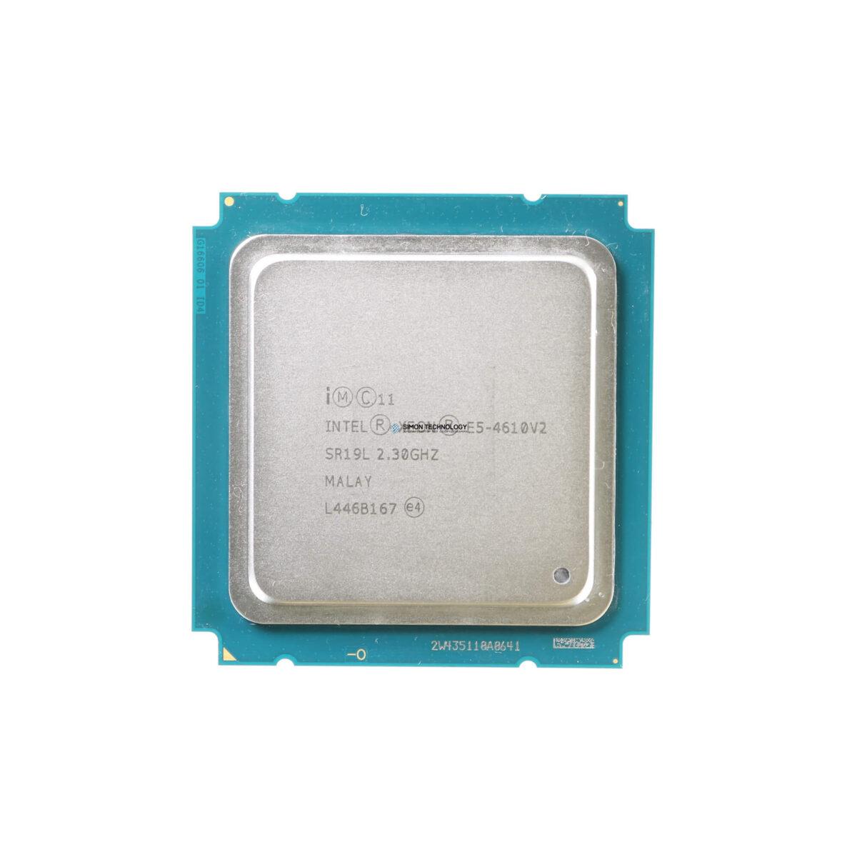 Процессор Intel Xeon E5-4610 v2 8-Core 2.3GHz/16/7.2GTs REF (SR19L)