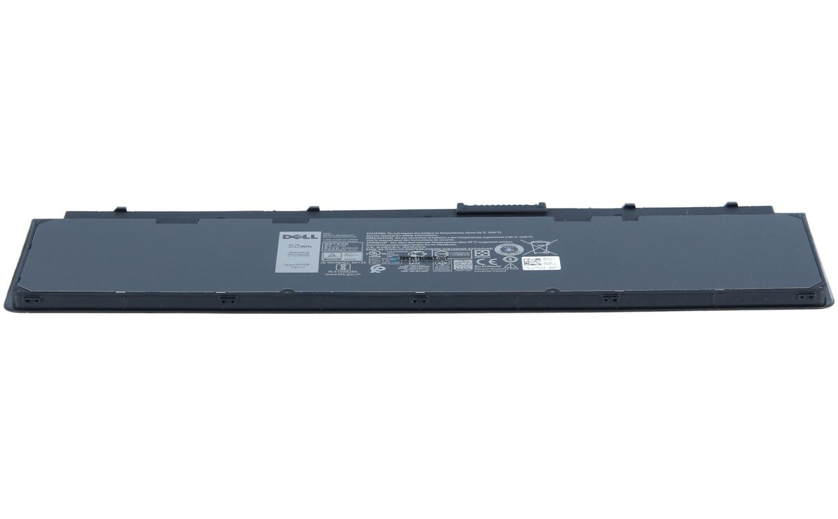 Батарея Dell Main Battery Pack 7.4V 6720mAh - Batterie - 6.720 mAh (VFV59)