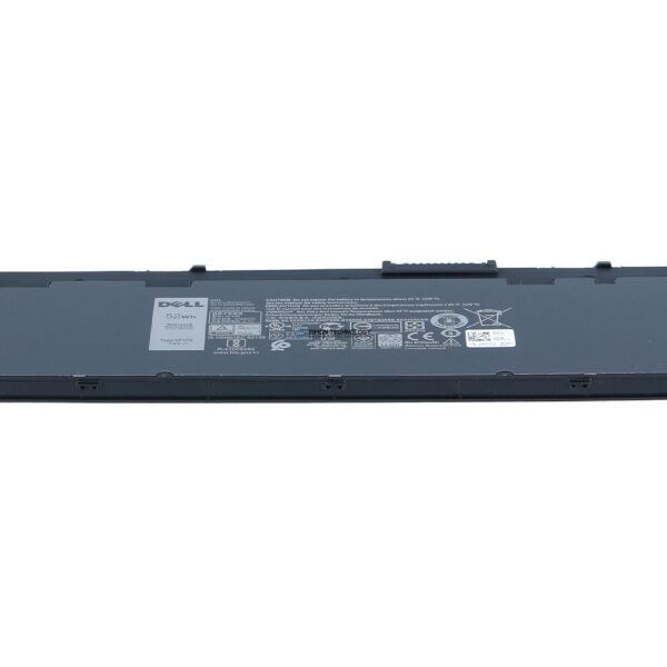 Батарея Dell Main Battery Pack 7.4V 6720mAh - Batterie - 6.720 mAh (VFV59)