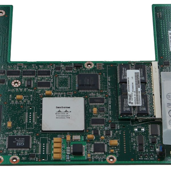 Cisco Routing engine MSFC2A for Supervisor engine 32 (WS-F6K-MSFC2A)